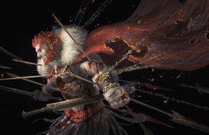 Fate/zeroの壁紙 1237×800px 706KB