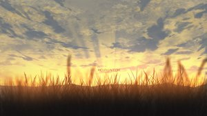 Rating: Safe Score: 28 Tags: clouds grass landscape mclelun nobody original scenic sky sunset watermark User: RyuZU