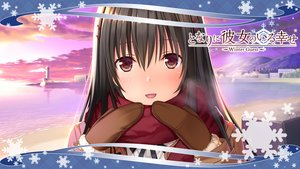 Rating: Safe Score: 29 Tags: close game_cg nekonyan prekano tonari_ni_kanojo_no_iru_shiawase_~winter_guest~ yukimura_shiho User: RyuZU