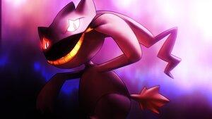 Rating: Safe Score: 12 Tags: banette close higa-tsubasa pokemon polychromatic purple User: otaku_emmy