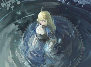 Fate/zeroの壁紙 5262×3915px 961KB