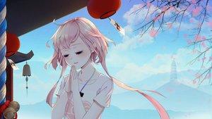 桜・花見の壁紙 1920×1080px 2536KB