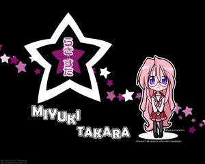 Rating: Safe Score: 15 Tags: black hellknight10 lucky_star takara_miyuki User: anaraquelk2