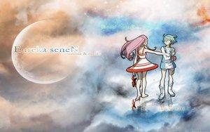 Rating: Safe Score: 12 Tags: anemone bones eureka eureka_seven User: Oyashiro-sama