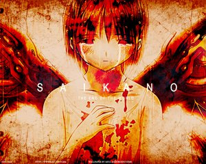 Rating: Safe Score: 24 Tags: saikano User: Oyashiro-sama