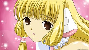 Rating: Questionable Score: 10 Tags: chii chobits User: gnarf1975