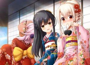 Fate/kaleid liner プリズマ☆イリヤの壁紙 1634×1187px 2612KB