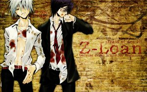 Rating: Safe Score: 3 Tags: zombie_loan User: Oyashiro-sama