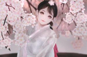 桜・花見の壁紙 1500×993px 1844KB