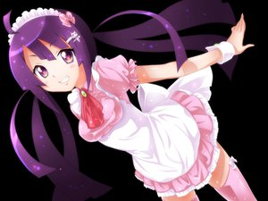 Rating: Safe Score: 102 Tags: oumi_sanaka tone_rion vocaloid User: FormX
