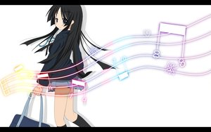 Rating: Safe Score: 24 Tags: akiyama_mio blush k-on! seifuku User: HawthorneKitty