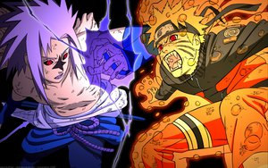 Rating: Safe Score: 76 Tags: naruto uchiha_sasuke uzumaki_naruto User: pantu