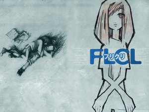Rating: Safe Score: 3 Tags: flcl User: Oyashiro-sama