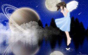 Rating: Safe Score: 1 Tags: full_moon_wo_sagashite User: Oyashiro-sama
