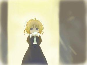 Rating: Safe Score: 10 Tags: blonde_hair blue_eyes favorite game_cg happy_margaret! jpeg_artifacts kokonoka loli minahase_karin User: 秀悟