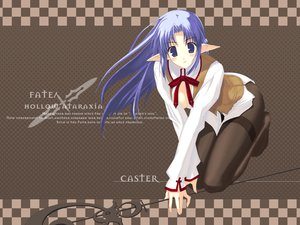 Rating: Safe Score: 7 Tags: caster elf fate/hollow_ataraxia fate/stay_night User: Oyashiro-sama