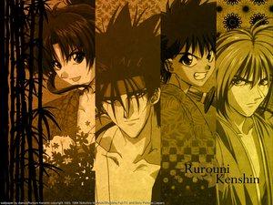 Rating: Safe Score: 3 Tags: himura_kenshin kamiya_kaoru male myoujin_yahiko rurouni_kenshin sagara_sanosuke User: Nocyta