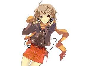 Rating: Safe Score: 74 Tags: headphones jpeg_artifacts nagato_yuki suzumiya_haruhi_no_yuutsu white User: Oyashiro-sama