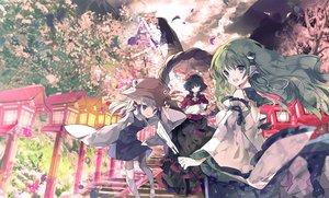 Rating: Safe Score: 83 Tags: kochiya_sanae moriya_suwako ra-bit touhou yasaka_kanako User: mattiasc02