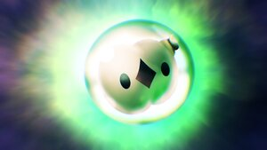 Rating: Safe Score: 16 Tags: close green higa-tsubasa pokemon polychromatic solosis User: otaku_emmy