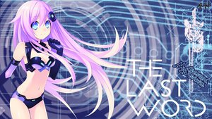 Rating: Safe Score: 229 Tags: blue_eyes hyperdimension_neptunia hyperdimension_neptunia_mk2 long_hair nepgear purple_hair purple_sister tagme User: Stealthbird97