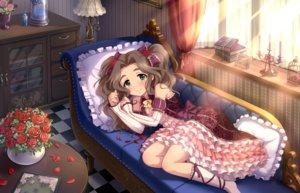 Rating: Safe Score: 30 Tags: annin_doufu idolmaster idolmaster_cinderella_girls idolmaster_cinderella_girls_starlight_stage tagme_(character) User: luckyluna