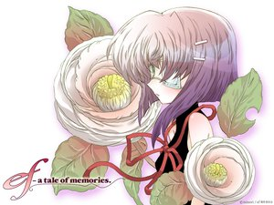 Rating: Safe Score: 19 Tags: ef ef_a_tale_of_memories eyepatch shindou_chihiro User: Oyashiro-sama