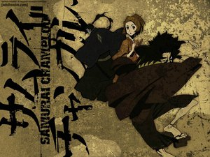 Rating: Safe Score: 22 Tags: fuu jin mugen samurai_champloo User: Xelief