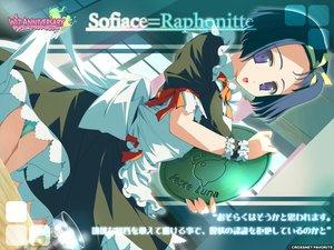 Rating: Safe Score: 11 Tags: sofiace_raphonitte wiz_anniversary User: Oyashiro-sama
