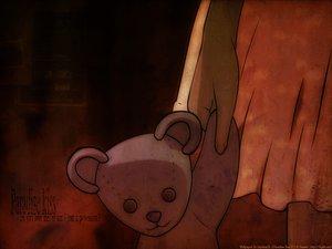 Rating: Safe Score: 8 Tags: paradise_kiss teddy_bear watermark User: Oyashiro-sama