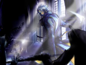 Rating: Safe Score: 29 Tags: devil_may_cry vergil User: haru3173
