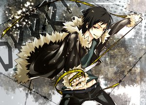 Rating: Safe Score: 33 Tags: durarara!! orihara_izaya User: HawthorneKitty