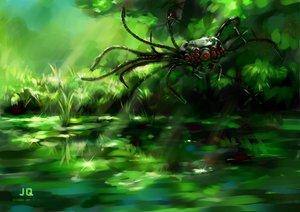 Rating: Safe Score: 31 Tags: green jq landscape scenic the_matrix User: Aesyl