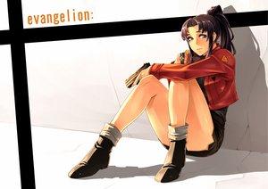 Rating: Safe Score: 74 Tags: boots gun katsuragi_misato neon_genesis_evangelion real_xxiii skirt weapon User: HawthorneKitty
