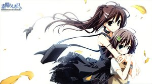 Rating: Safe Score: 47 Tags: dress kagome mamiya_hasaki minakami_yuki scan subarashiki_hibi User: Wiresetc