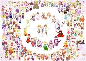 Fate/zeroの壁紙 3069×2169px 4835KB