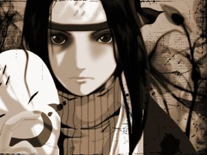 Rating: Safe Score: 8 Tags: haku_(naruto) naruto User: Oyashiro-sama
