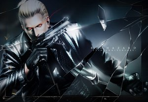 Rating: Safe Score: 77 Tags: albert_wesker resident_evil wolfina User: HawthorneKitty