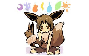 Rating: Safe Score: 42 Tags: eevee hitec moemon pokemon User: 秀悟