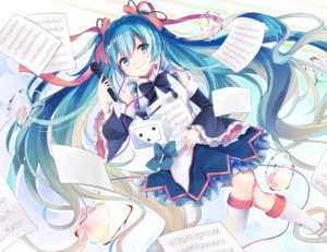 Rating: Safe Score: 33 Tags: haruaya hatsune_miku vocaloid User: FormX