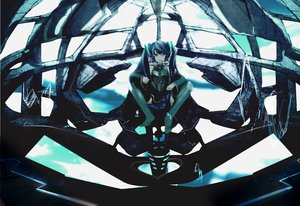 Rating: Safe Score: 80 Tags: hatsune_miku vocaloid User: FormX
