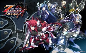 Rating: Safe Score: 50 Tags: izumi_mahiru light weapon zero_infinity_-devil_of_maxwell- User: Wiresetc