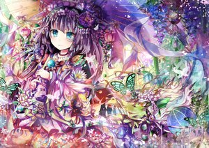 Rating: Safe Score: 72 Tags: azumamutuki houraisan_kaguya touhou User: w7382001