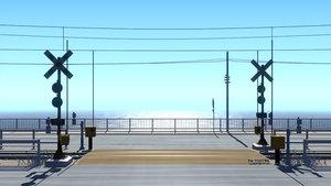 Rating: Safe Score: 25 Tags: 3d jpeg_artifacts mclelun nobody original scenic shade sky water watermark User: RyuZU
