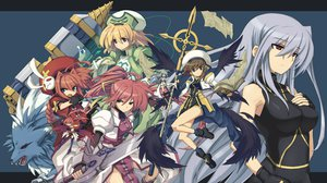 Rating: Safe Score: 26 Tags: agito_(mahou_shoujo_lyrical_nanoha_strikers) mahou_shoujo_lyrical_nanoha mahou_shoujo_lyrical_nanoha_a's mahou_shoujo_lyrical_nanoha_strikers reinforce_zwei shamal signum vita yagami_hayate zafira User: HawthorneKitty