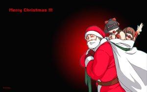 Rating: Safe Score: 13 Tags: christmas User: Oyashiro-sama