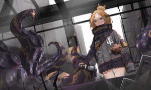 Fate/Grand Orderの壁紙 2000×1200px 3922KB