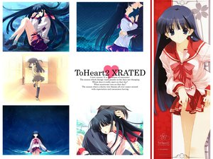 Rating: Safe Score: 8 Tags: aquaplus kusakabe_yuki leaf nakamura_takeshi to_heart to_heart_2 User: Oyashiro-sama