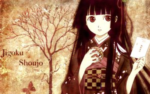 Rating: Safe Score: 17 Tags: jigoku_shoujo User: Elysium