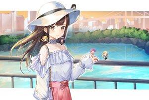 Fate/Grand Orderの壁紙 2680×1800px 5533KB